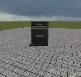 marshall_amps.zip For Garry's Mod Image 2