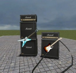 marshall_amps.zip For Garry's Mod Image 3
