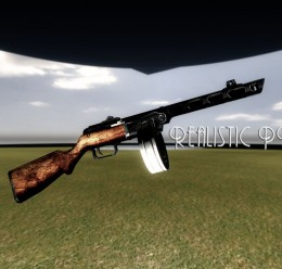 rppsh.zip For Garry's Mod Image 1