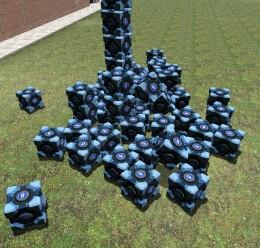 gmod_cube.zip For Garry's Mod Image 1
