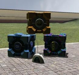 gmod_cube.zip For Garry's Mod Image 3