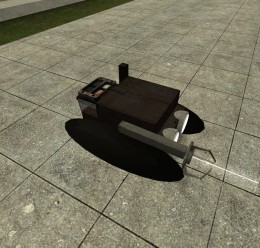 Bomb Disposal Robot For Garry's Mod Image 2