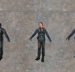 blue_female_rebels.zip For Garry's Mod Image 2