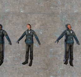 blue_female_rebels.zip For Garry's Mod Image 3