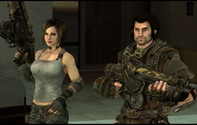 bulletstorm.zip For Garry's Mod Image 2