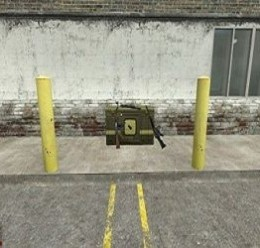 Tyler's Ammo crate For Garry's Mod Image 1