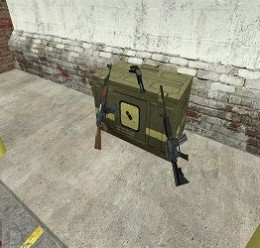 Tyler's Ammo crate For Garry's Mod Image 3