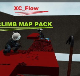 climbmappack.zip For Garry's Mod Image 1