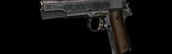 Colt 1911 Limited Edition