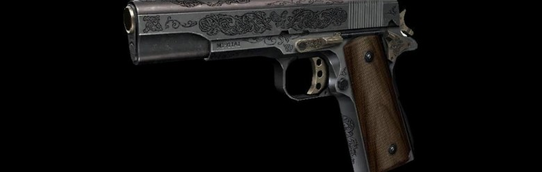 Colt 1911 Limited Edition For Garry's Mod Image 1