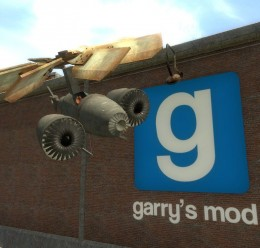 Dr. Faces Flying machine.zip For Garry's Mod Image 3
