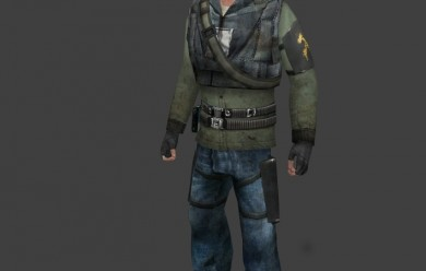 Alexander Breen For Garry's Mod Image 1