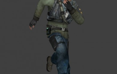 Alexander Breen For Garry's Mod Image 2