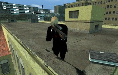 hitman_spy.zip For Garry's Mod Image 2