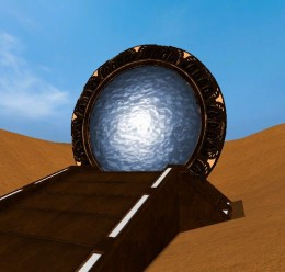 Stargate Eventhorizon V1 For Garry's Mod Image 1