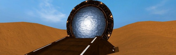 Stargate Eventhorizon V1