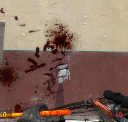 SquirtingBlood.zip For Garry's Mod Image 1