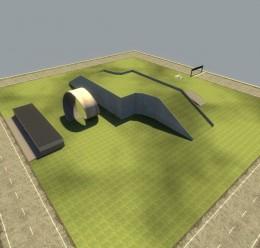 gm_perfectz_world_v2 BETA For Garry's Mod Image 2