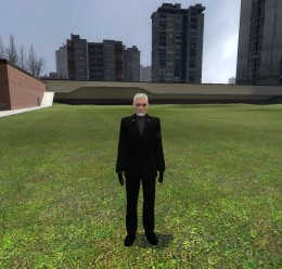 breen_reskin.zip For Garry's Mod Image 1