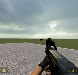 SG-P90.zip For Garry's Mod Image 1