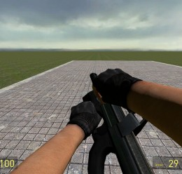 SG-P90.zip For Garry's Mod Image 2