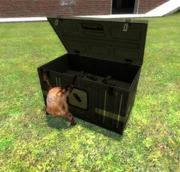 Ammo Crate 1.1 (New) For Garry's Mod Image 2