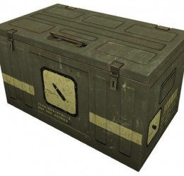 Ammo Crate 1.1 (New) For Garry's Mod Image 3