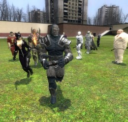 slow npc and player pack 1.zip For Garry's Mod Image 3