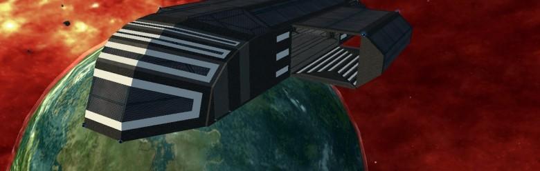 earth_class_corvette.zip For Garry's Mod Image 1