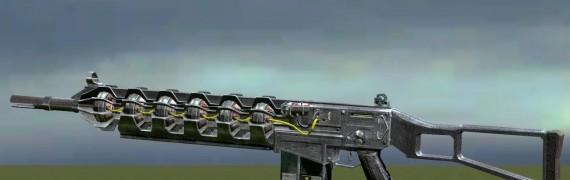 Super Rocet Launcher V.3.0