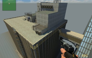 gmod_parkour.zip For Garry's Mod Image 2