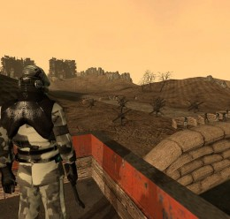kill_breen_mision.zip For Garry's Mod Image 2