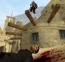 ezio_de_auditore.zip For Garry's Mod Image 2
