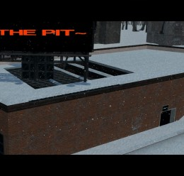 The Pit NPC Arena For Garry's Mod Image 2