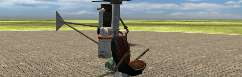 steamchopper_10.zip For Garry's Mod Image 1