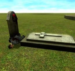 grave_trap.zip For Garry's Mod Image 3
