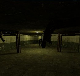 ttt_slender_v2 For Garry's Mod Image 1