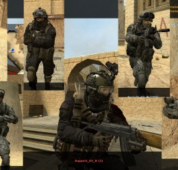 MW2_css.zip For Garry's Mod Image 3