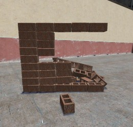 total_breakable_wall.zip For Garry's Mod Image 1