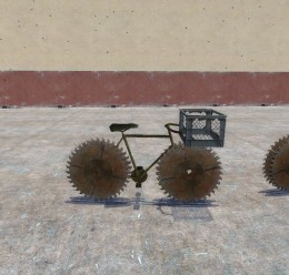 xenophobia's_bicycles.zip For Garry's Mod Image 1