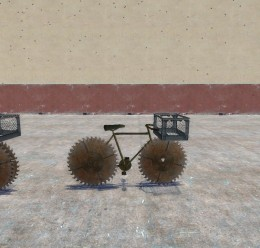 xenophobia's_bicycles.zip For Garry's Mod Image 2