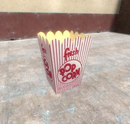 PopCorn Props For Garry's Mod Image 1