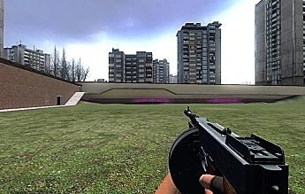 tommygun_v2.zip For Garry's Mod Image 1