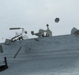 holygarden_winter.zip For Garry's Mod Image 2