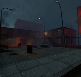 Zombiesurvival_invasion_v1x.zi For Garry's Mod Image 1
