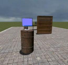 PC MOD EX For Garry's Mod Image 2