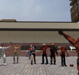 michaels_model_pack!.zip For Garry's Mod Image 3