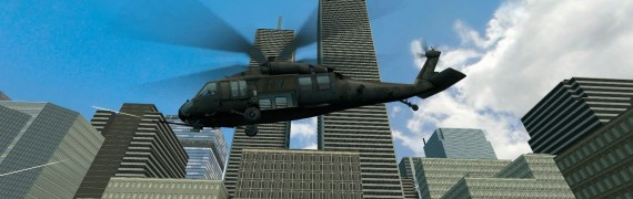 Helicopter snpc (NPC) V1.2