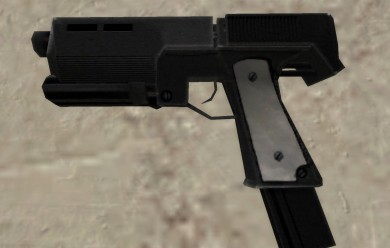 greg_gun.zip For Garry's Mod Image 1