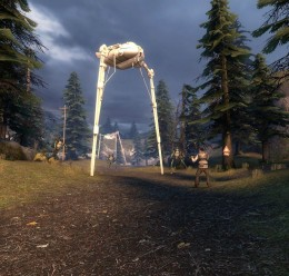 Tripod NPC For Garry's Mod Image 2